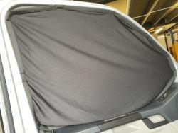 Black Magnetic Cab Kit2