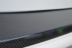Carbon Fibre Close up
