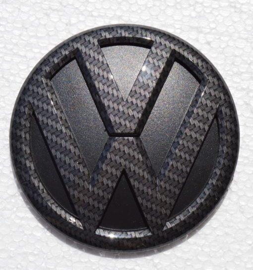Carbon rear