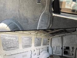 Carpet Line & Insulation image