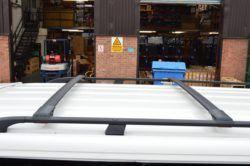 T6 Black Aluminium Wing Bars 2