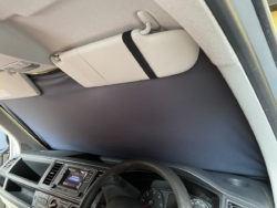 Graphite Grey Magnetic Cab Kit1