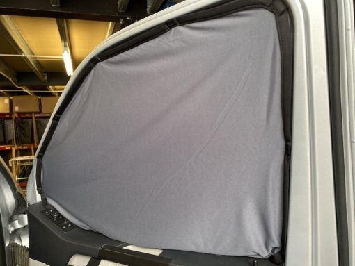Graphite Grey Magnetic Cab Kit2