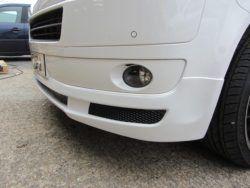 Vw transporter T5.1 Gp ABT Style Front Spoiler