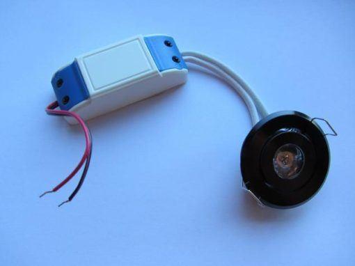 Vw T4 - T5 Internal Spot Lights