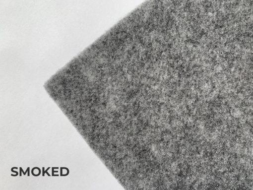Smoked Lining Carpet