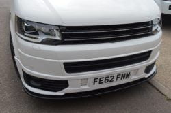 T5.1 Badgeless front grill2