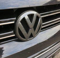 T5.1 Front Carbon Fibre badge