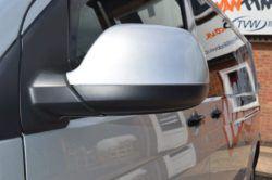 T5.1:T6 Lower mirror trim Nearside