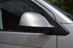 T5.1:T6 Lower mirror trim Offside