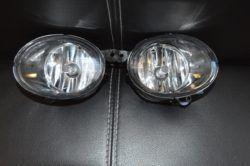 T5.1 fog light pair