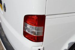 T5 Crystal Clear Rear Lights Right
