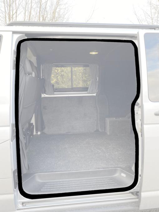 T5:T6 Sliding Replacement Door Seal