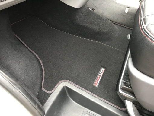 T5 sportline floor mats 2