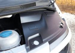VW Transporter T5 battery cover 7H0 119 577 B
