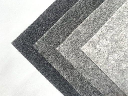 Van Conversion Lining Carpet 2