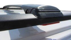 T6 Black Aluminium Wing Bars 1