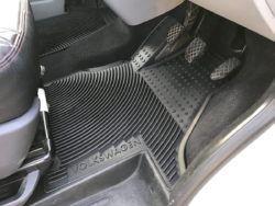heavy duty floor mat