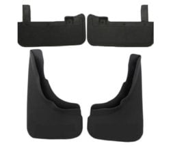T5 Front & Rear Mudflaps - Full Set 1