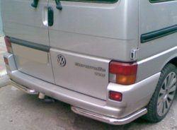rear corner bars