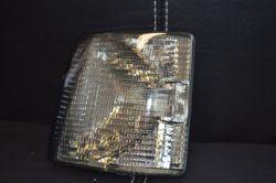 smoked indicator lense 1