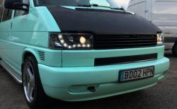 T4 Front Styling