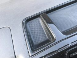 t5.1 rubber dashboard inlay 1
