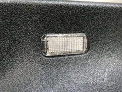 t5 sliding door step light