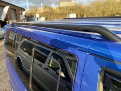 T6.1 Roof Bars & Wing Bars