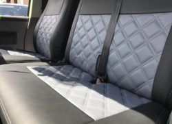T6.1 Seat Covers
