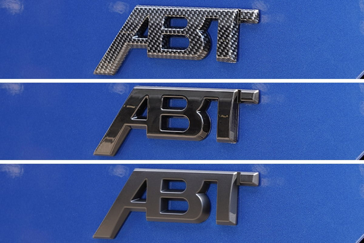 ABT Badge Overall
