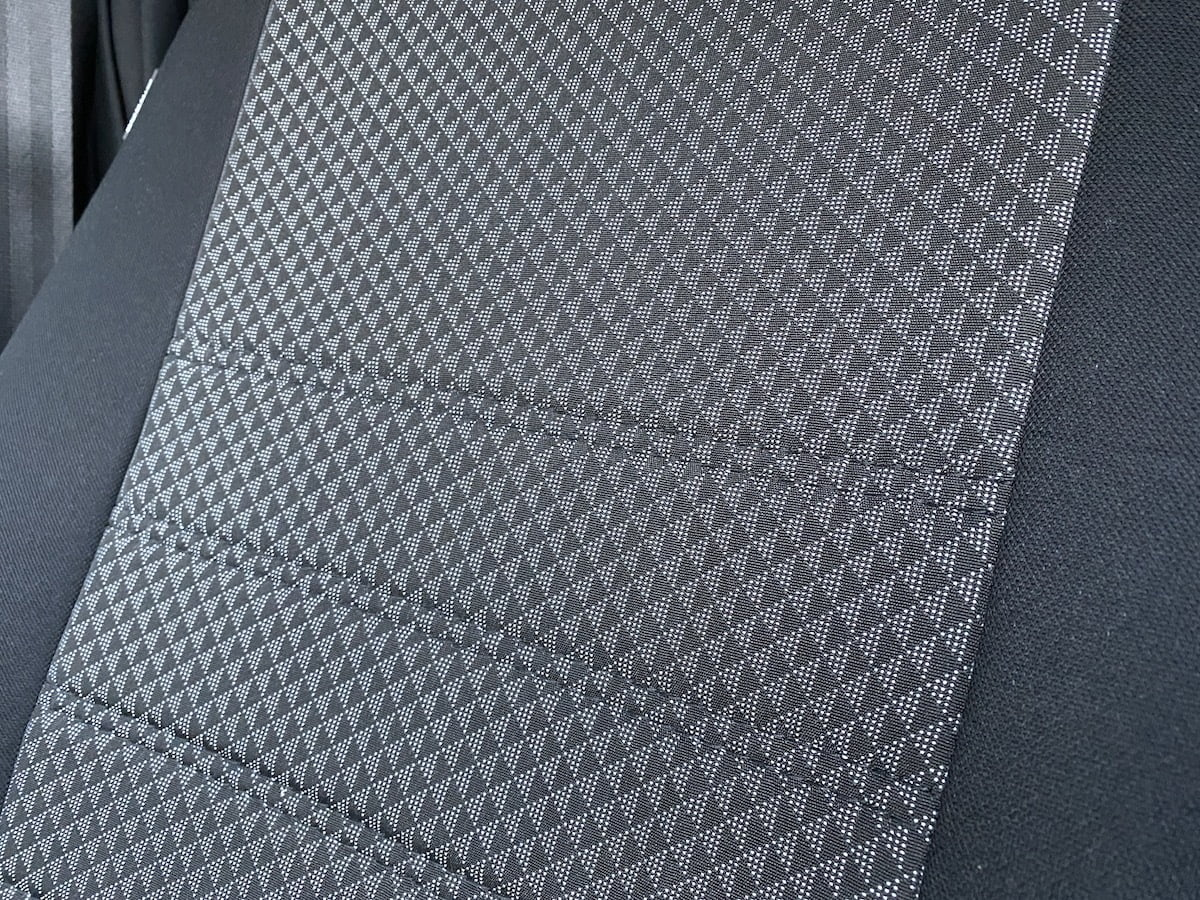 Aztek Design Close Up