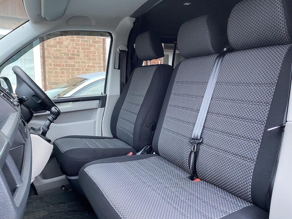 Aztek Seat Covers Main