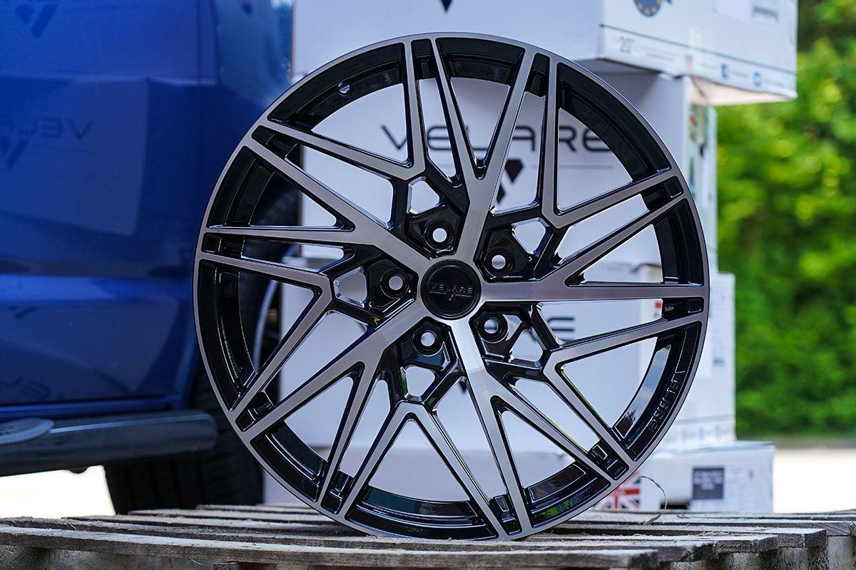 VLR-06-Diamond-Black-Polished-Mid