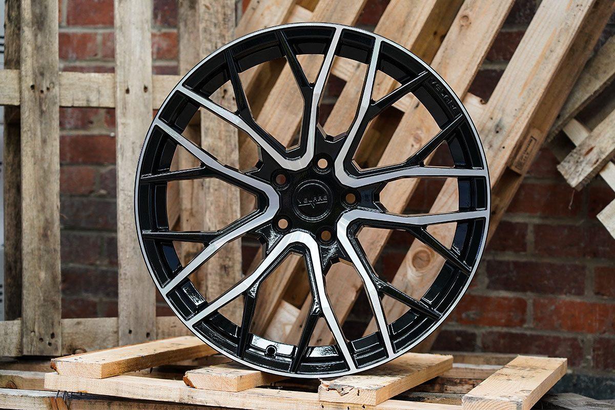VLR-08-Diamond-Black-Polished-Mid